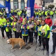 gruppo Nordic Walking Novara_ NovaravsKPancreas
